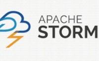 Apache Storm简介及安装部署